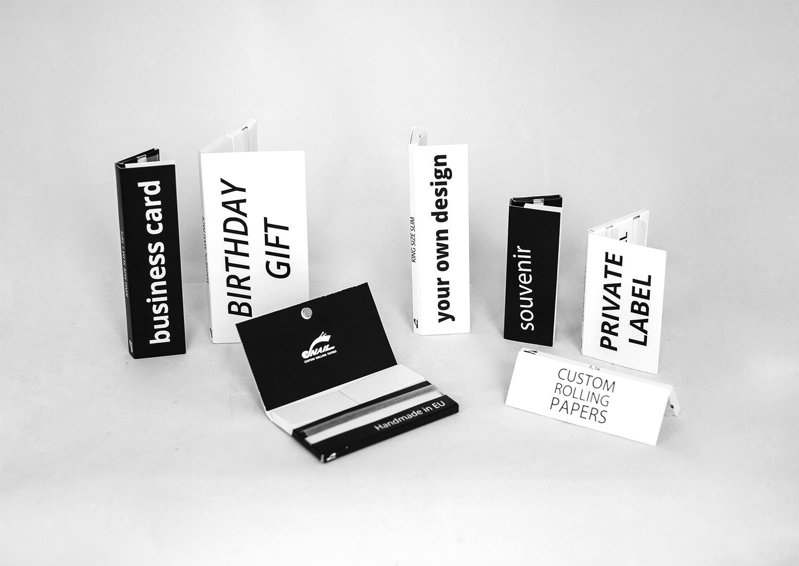 Rolling Paper Business Cards | Arts - Arts